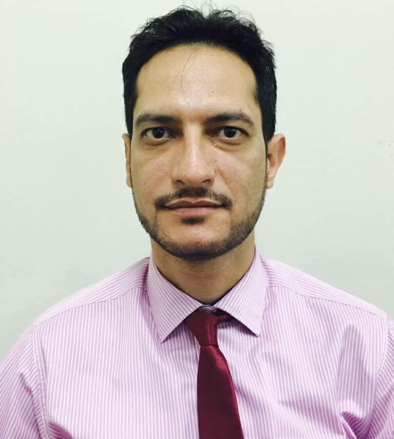صورة عمر حداد